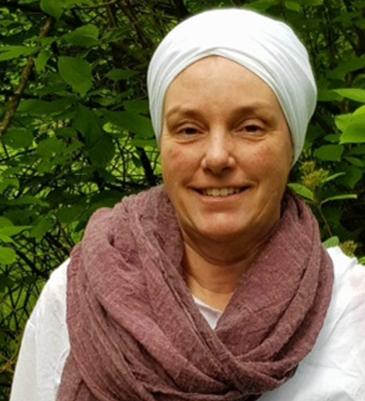 Guru Preet Kaur / Annette Visser